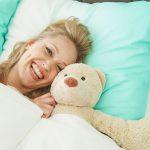 Het fijnste na de vakantie: in eigen bed slapen