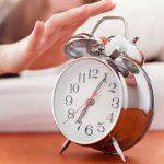 Slapen is persoonlijk