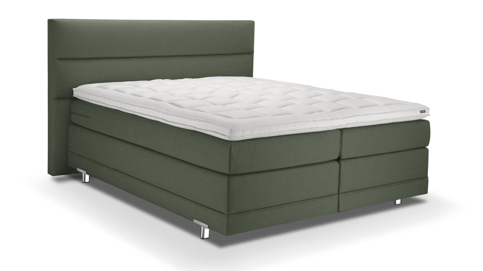 Boxspring Avek Noflik model Stins